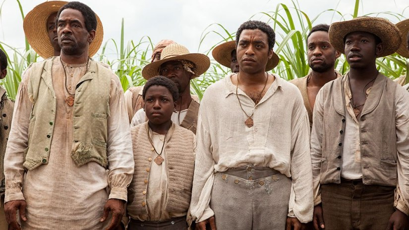 12 Years a Slave: When Cinema Embodies Truth