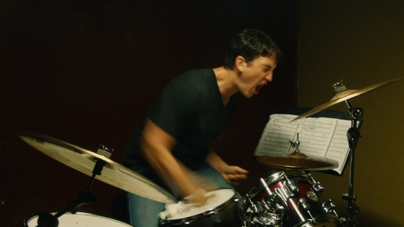 Whiplash: Practice Makes Perfect…. Does It?