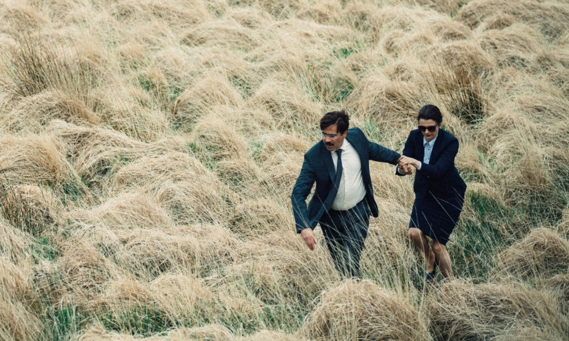 The Lobster: Every Man Needs A…. Companion?