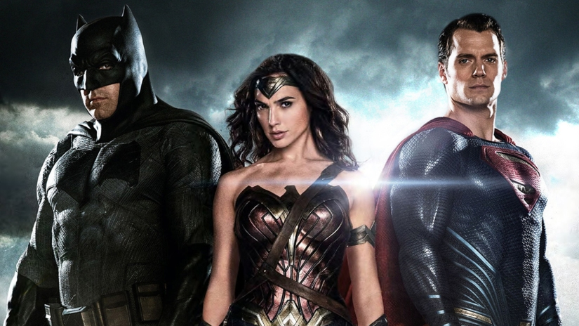 Batman v. Superman and The Divisive Nature of Cinema