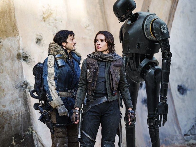 Rogue One and the Price of War