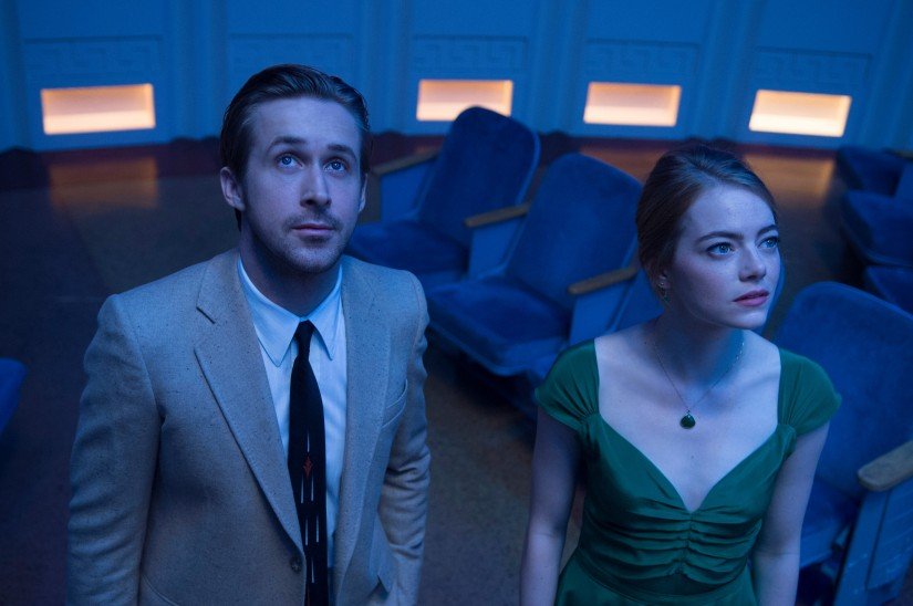 La La Land: Romance and Ambition in the City of Angels