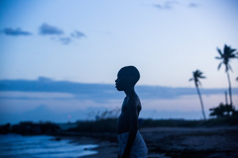 Moonlight: Growing Up Through a Different Lens