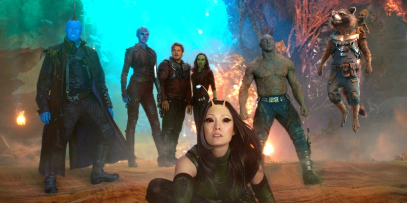 Guardians of the Galaxy Vol. 2: The Power of the Soundtrack