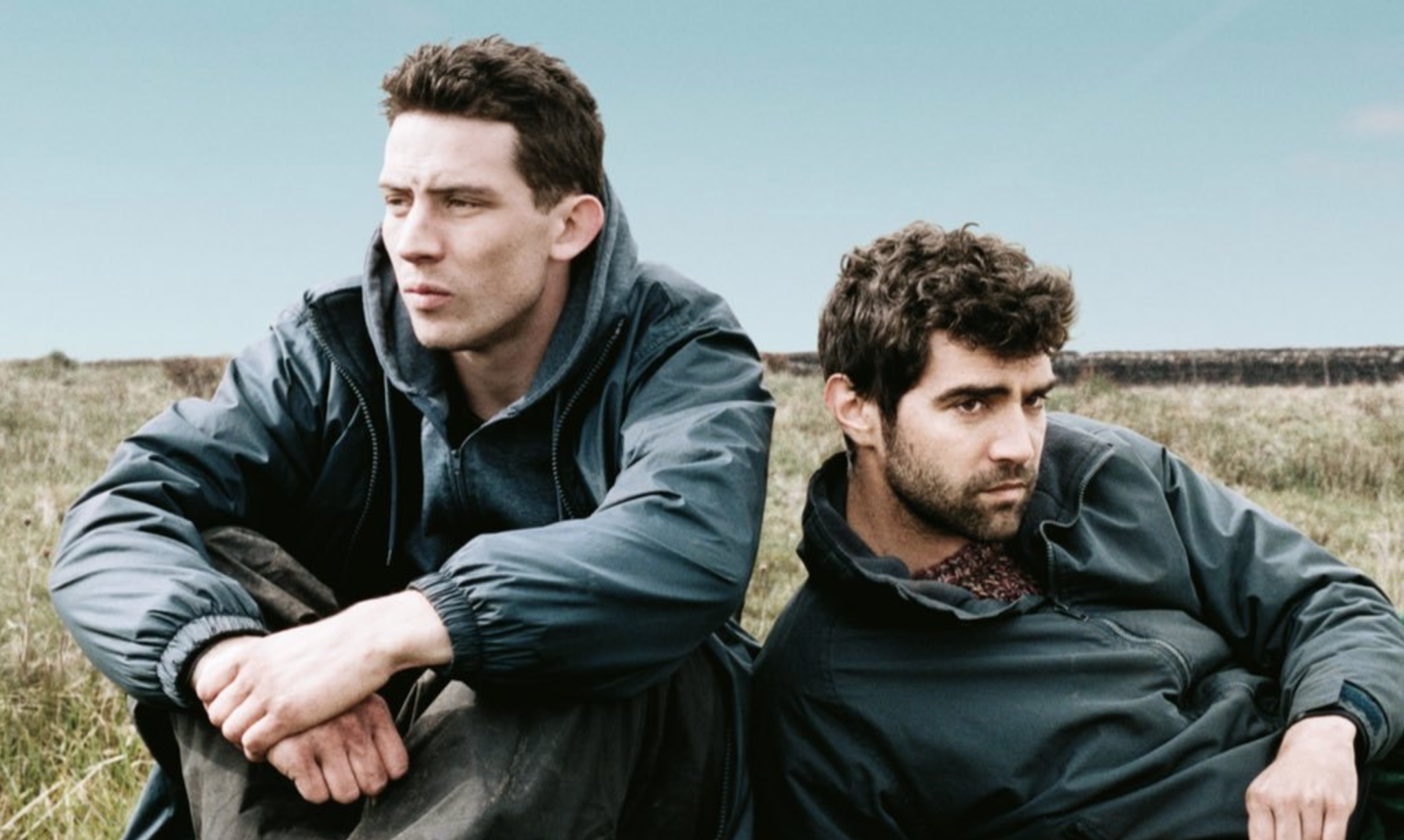 God's Own Country: Alone Together