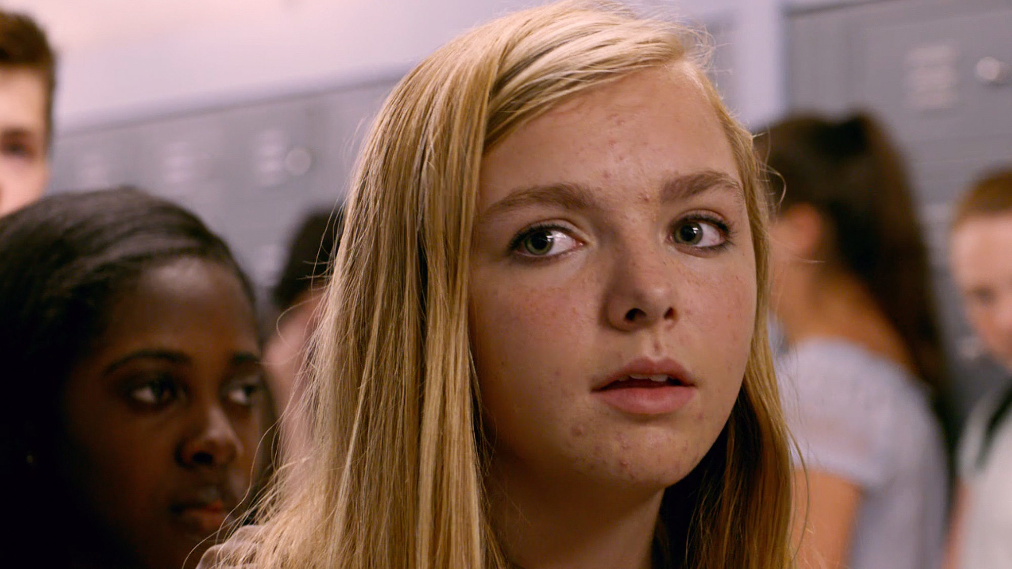 (SIFF review) Eighth Grade: The Grandeur of Liminality