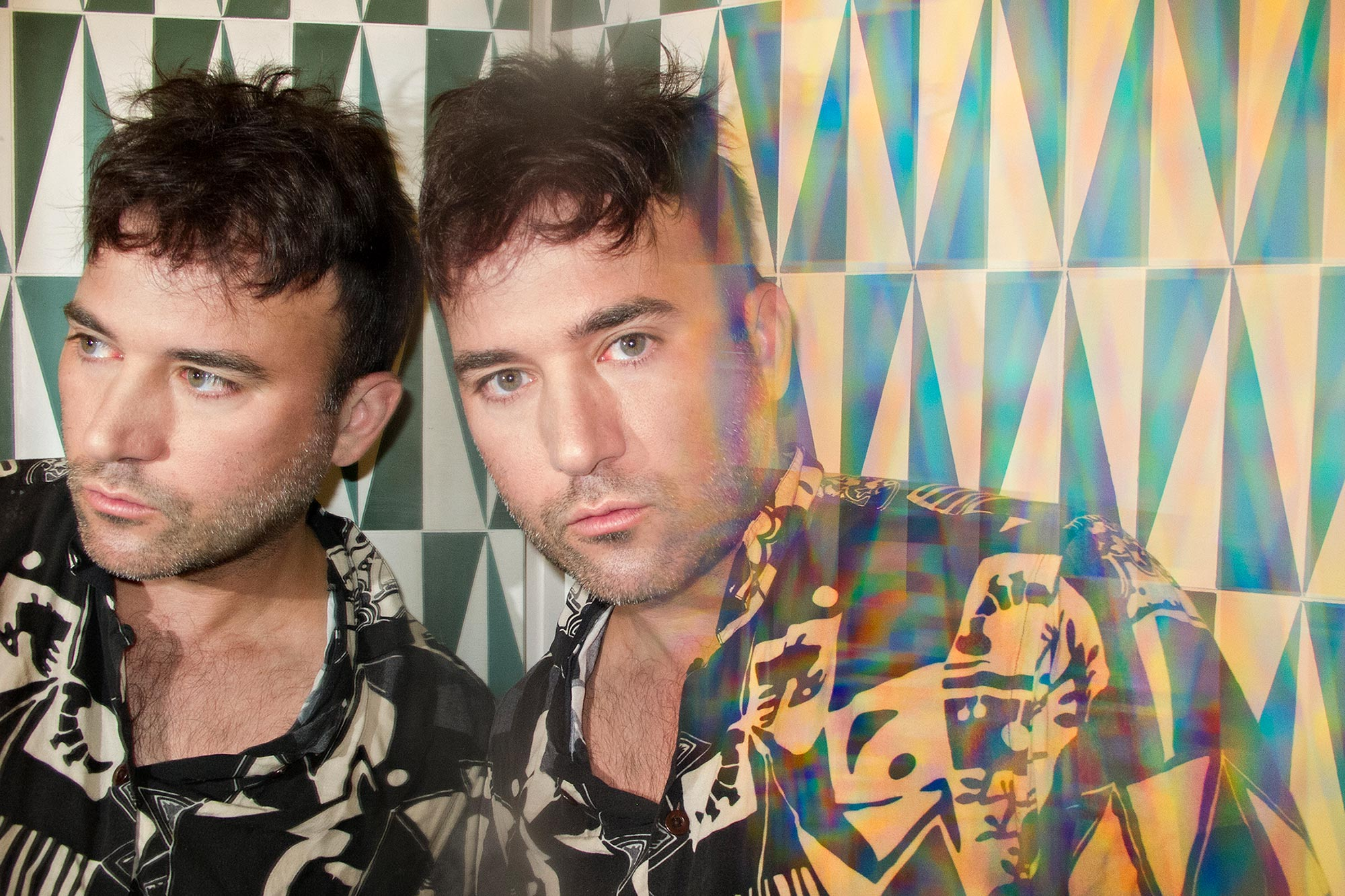 "the scintillating anxiety of sufjan stevens! (a.k.a forget pitchfork, ""the ascension"" is best new music!)"